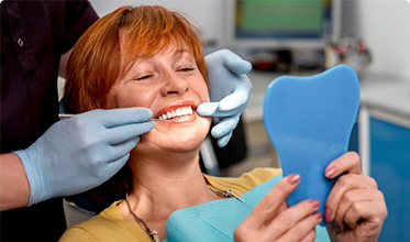 Протезирование зубов в клинике ООО ЦСУ «Стомус»