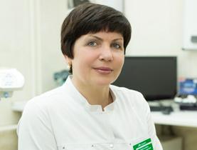 Врач Черепахина Татьяна Викторовна