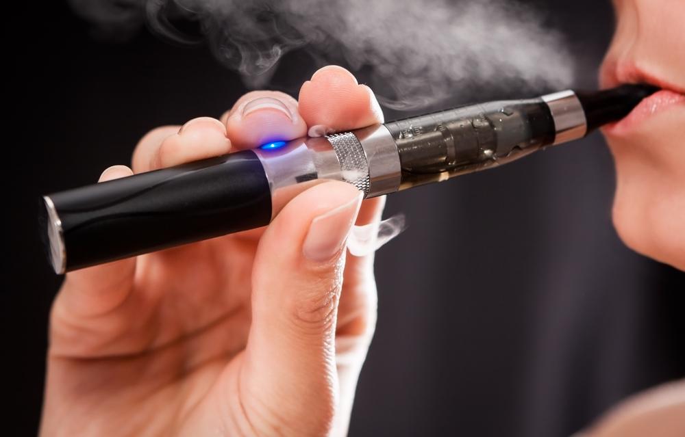 Электронные сигареты оказывают токсичный эффект на ротовую полость