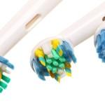 Электрические зубные щетки вредят зубам