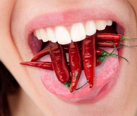 Как избавиться от чувства жжения во рту
