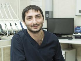 Восканян Геворг Карленович