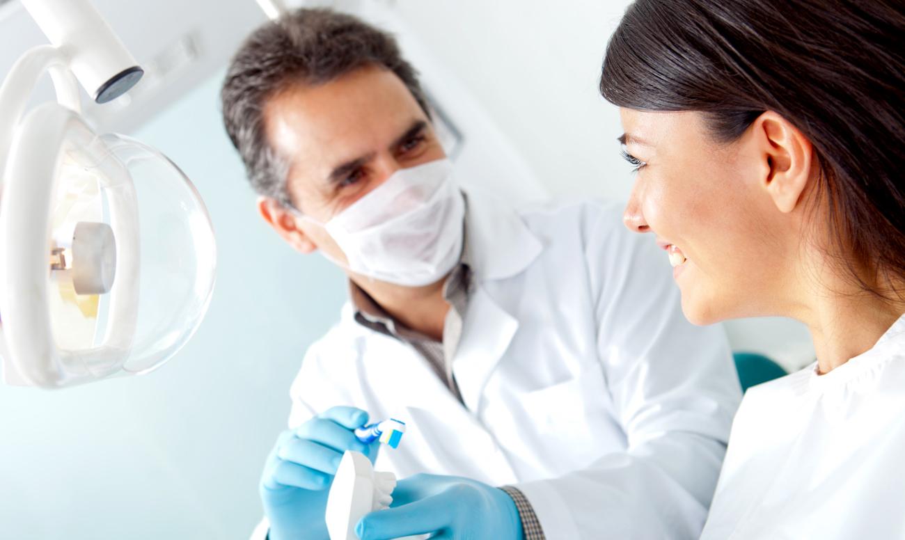 Несколько полезных рекомендаций от врачей-стоматологов