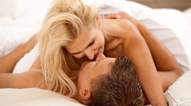 Здоровье зубов зависит от сексуальной жизни