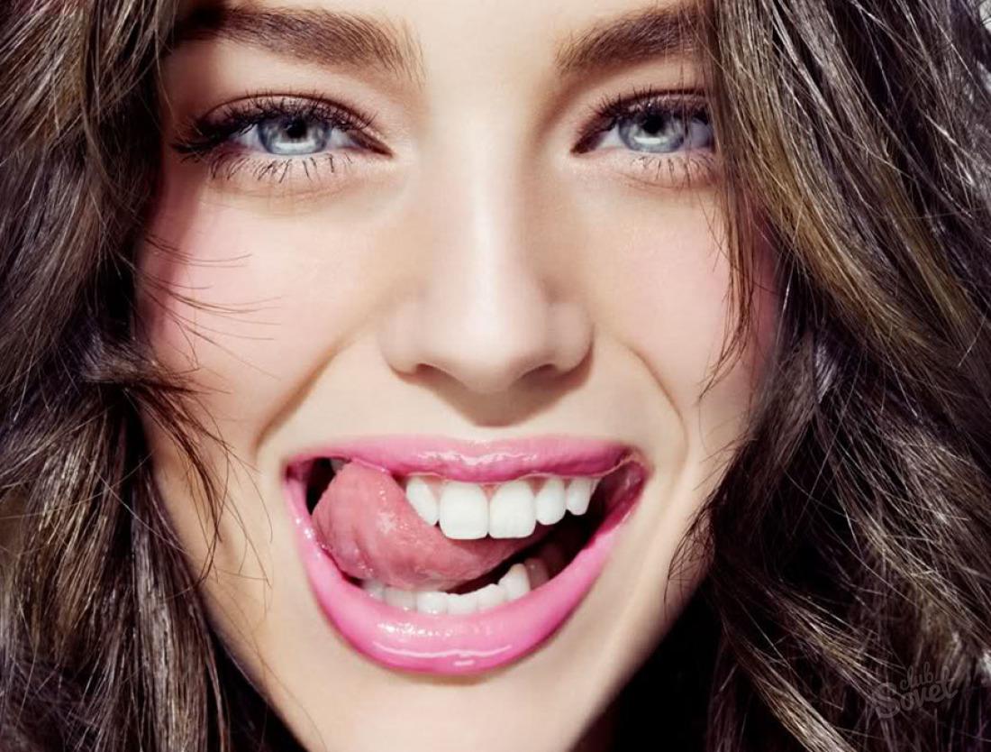 10 золотых правил белоснежной улыбки