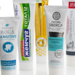 Самые важные компоненты в составе зубных паст